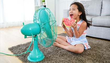 Keeping Cool in Summer With Sensus Installed Air Conditioning Units