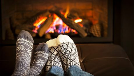 Using Air Conditioning Units to Keep Warm in Winter