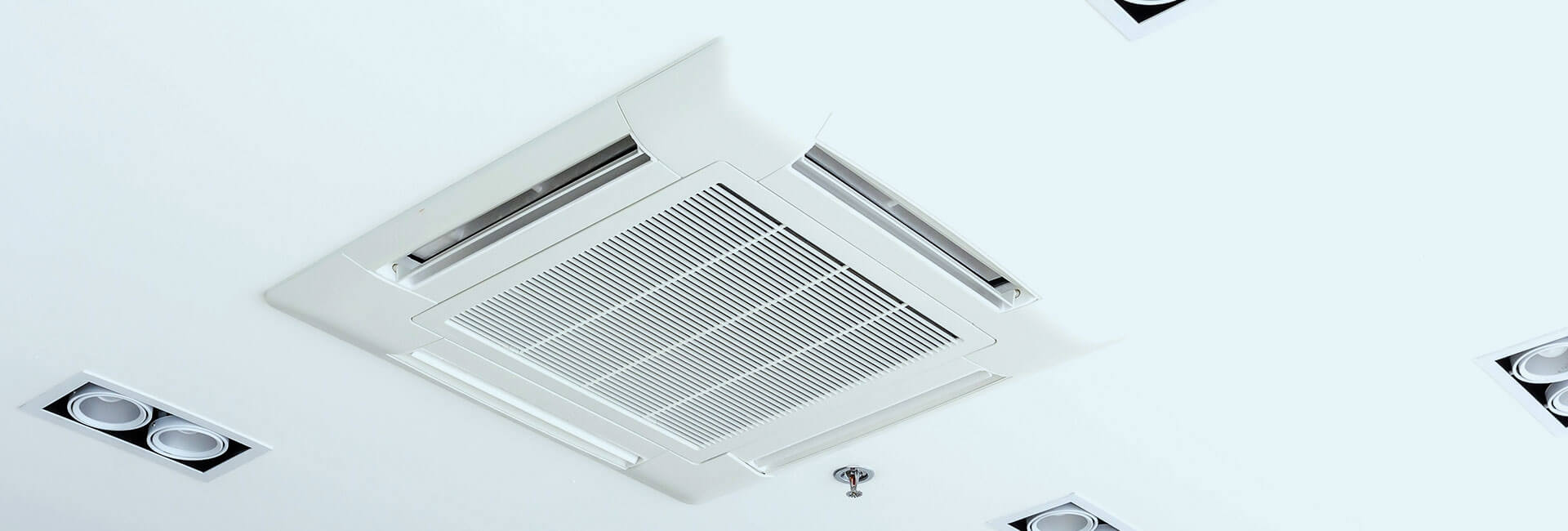 Ducted Air Con Brisbane