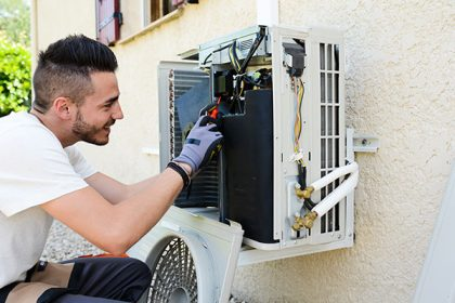 Where To Fix My Air Conditioning
